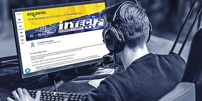 Българско участие на онлайн изданието Intec/Z connect 2021