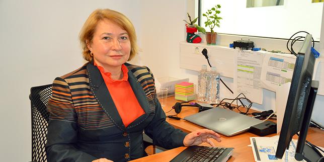 ЛЕМ България, Анелия Пергот: Екипът ни има ценен принос за успеха на LEM
