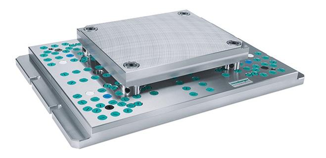 H 1000 – многофункционалната система за захващане