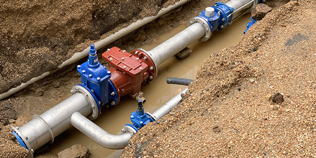SCHIEBEL – комплексен доставчик на електрически изпълнителни механизми за сектор питейни води