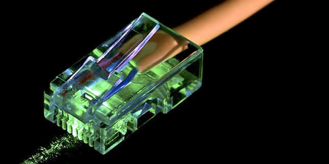 Ethernet по една усукана двойка (Single Pair Ethernet) - особености, елементна база и приложения