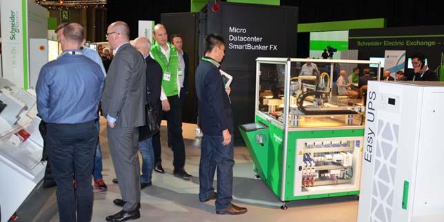 Премиерни решения за цифровата икономика представи Schneider Electric на Innovation Summit 2018 – Париж