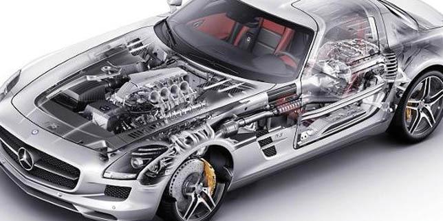 Спейскад: SIEMENS NX е предпочитано решение в автомобилната и аерокосмическата индустрия