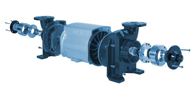 Професионализмът във вакуумните технологии на Flowserve SIHI е доказан на практика