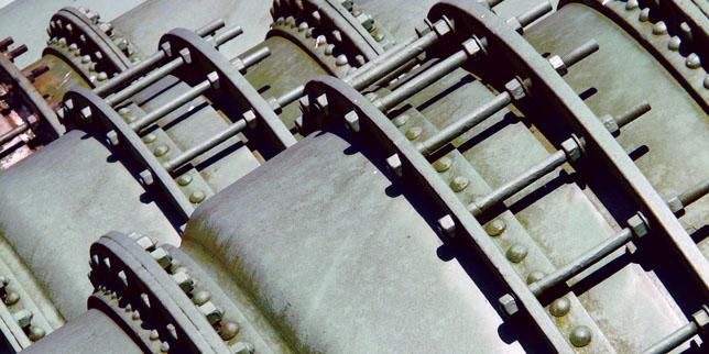 Защитни покрития за тръбопроводна арматура