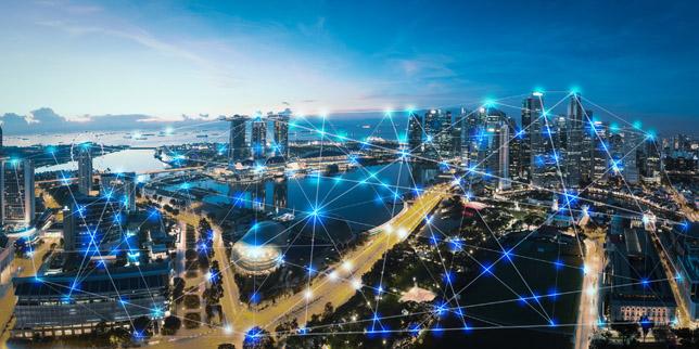 Безжични компоненти за IoT приложения