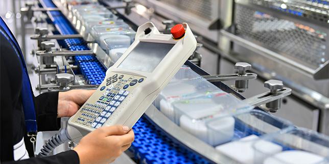 Ефективни решения за автоматизация в ХВП