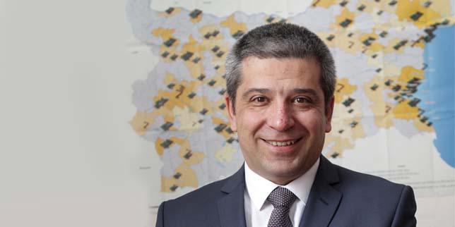 Инж. Иван Иванов бе преизбран за председател на БАВ