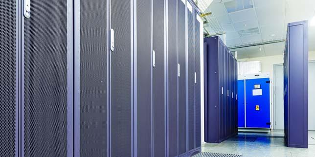 Електроразпределително оборудване за центрове за данни