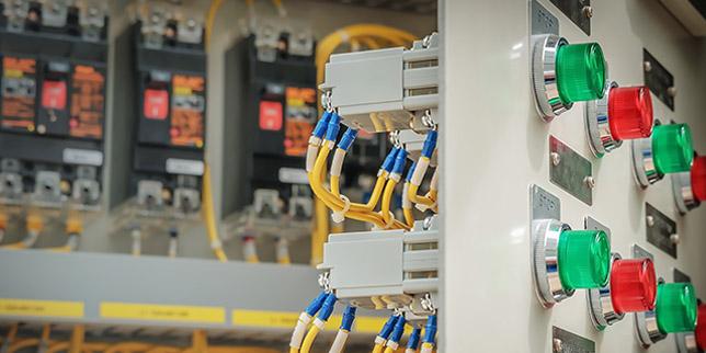 Системи за автоматизация на електрически подстанции