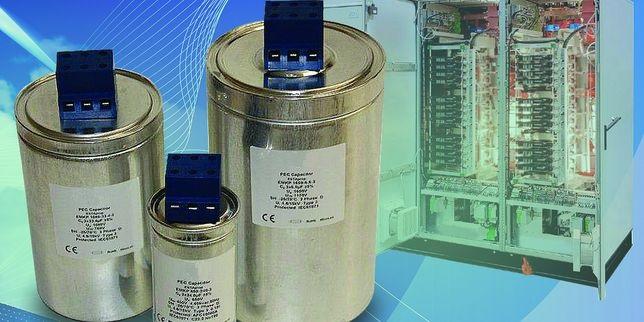 Инсталация и защита на кондензаторни банки в инсталации ниско напрежение