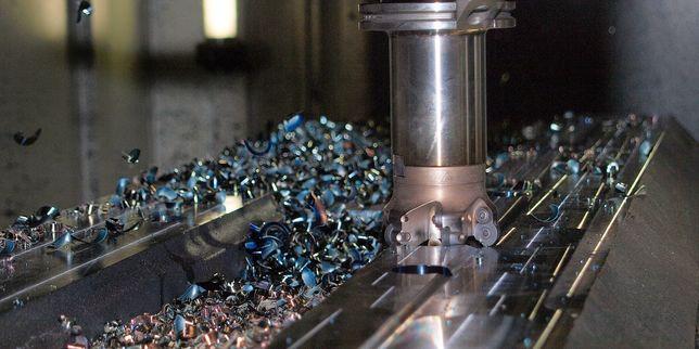 Предимства на сухата машинна обработка