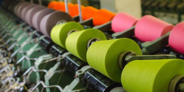 Пречистване на отпадъчни води в текстилната промишленост