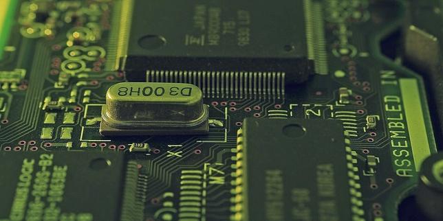 Ново свойство на галиевия нитрид разширява приложенията му в електрониката