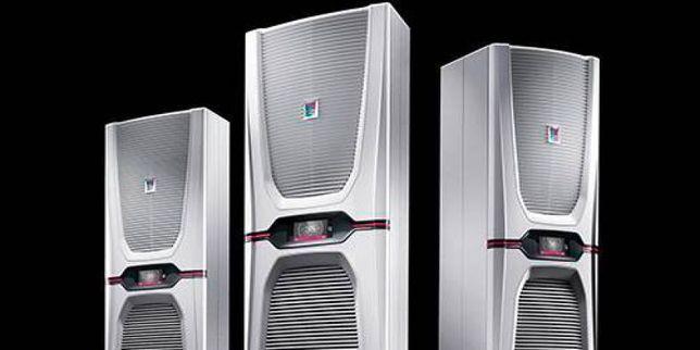 Индустриалните климатизиращи системи Blue e+ от ново поколение на Rittal гарантират оптимална ефективност