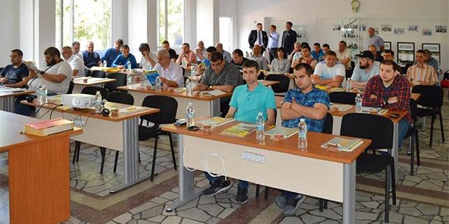 Гюринг България проведе семинар за иновации в резбонарязването