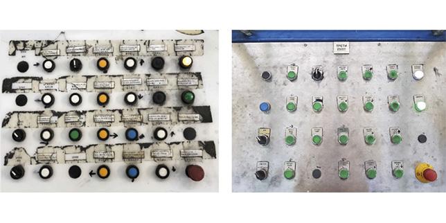 Линия за развиване на ламарина в Тисенкруп – безопасна и съответстваща на стандартите