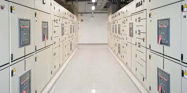 Ограничаване на конденз в шкафове за електроапаратура