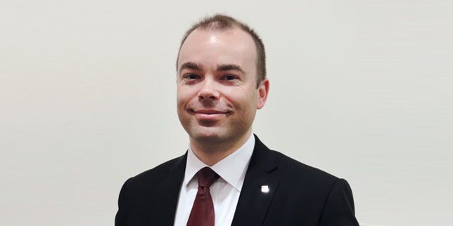 д-р Деймиън Клаф, Ямазаки Мазак Централна Европа: Технологичните ни центрове осигуряват достъп до иновациите на Мазак