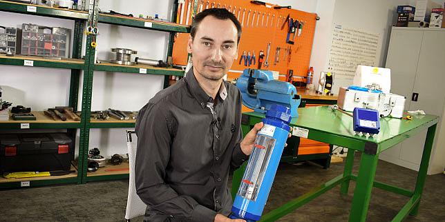 Инж. Петър Матов от Хенлих: Прецизното измерване на процеси има ключово значение при работа с флуиди с различни свойства