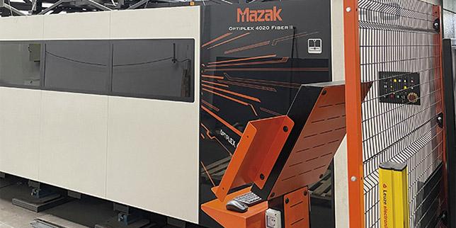 Стил Лазер и Elica реализираха мащабен проект за автоматизация в силистренската фирма