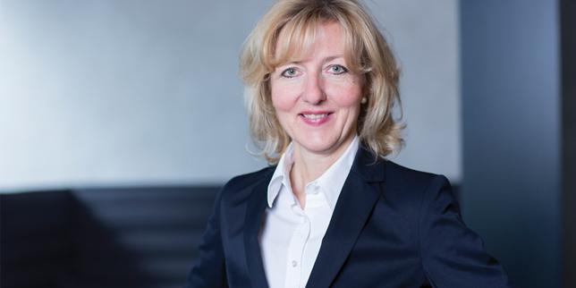 Петра Кулман, Messe Duesseldorf: Новаторските продукти са определящи за конкурентоспособността на индустрията
