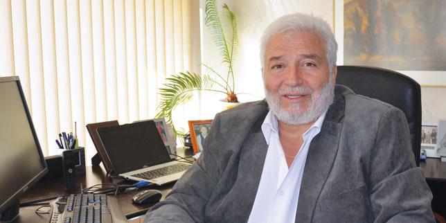 САТ, инж. Валери Андреев: За 25 години изградихме име на международния пазар