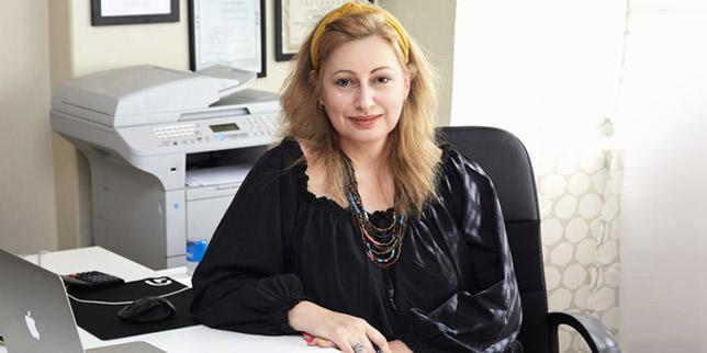 Инова Груп, Ирина Найденова: Подкрепяме клиентите в стремежа им за повече надеждност в индустрията