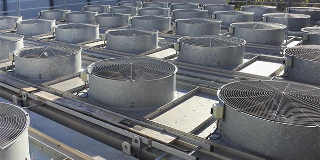 Индустриални термопомпени системи