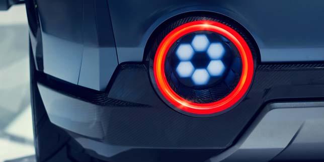 LED осветление за автомобилното производство