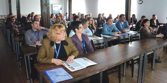 БАВ организира първия национален семинар за водомерното стопанство