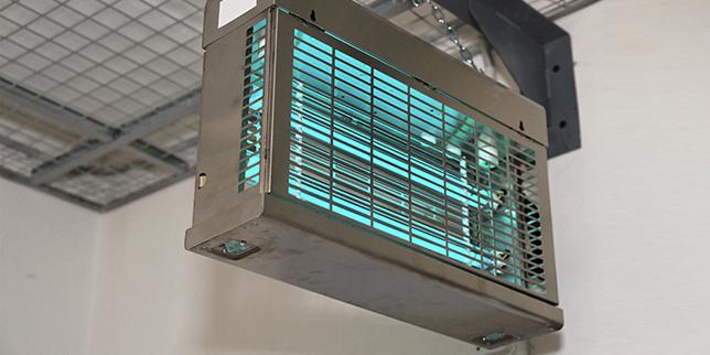 Технологии за UV дезинфекция в индустрията