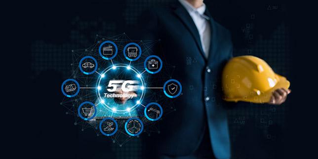 5G технологии в индустриалното производство