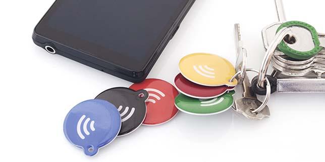 Интегрални схеми, модули и компоненти за NFC - част I