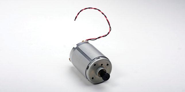 Електромотори за автомобилната промишленост