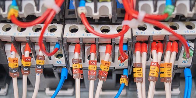 Маркиращи и етикетиращи системи за електроапаратура