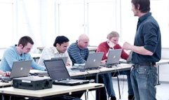 Януари–март 2016 г. курсове по CATIА и инструментална екипировка за изделия от пластмаса