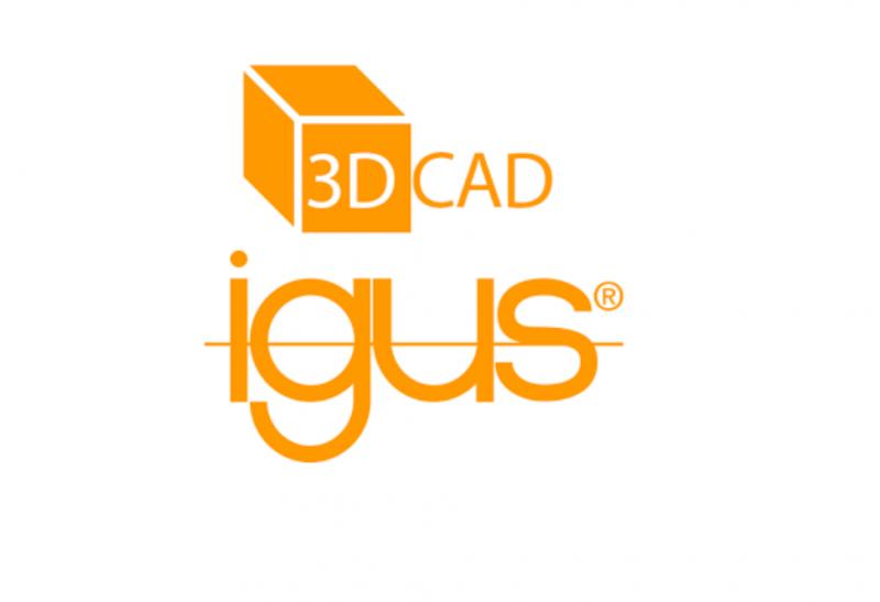 igus® 3D-CAD Models
