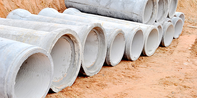 Колекторни системи за отпадъчни води