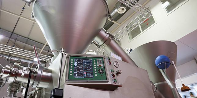 Машини и оборудване за хранително-вкусовата промишленост