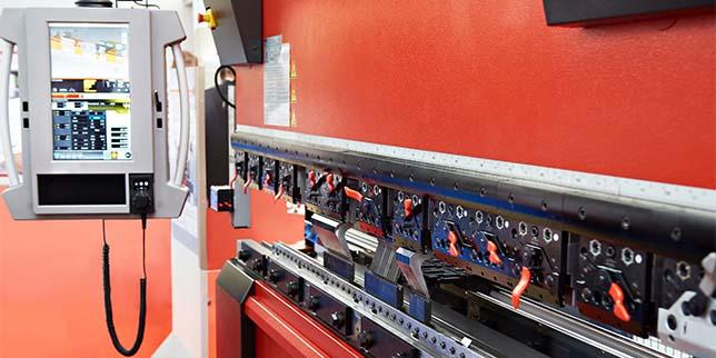 Машини за прецизно огъване на метал