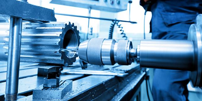 Пробивно-разстъргващи машини, инструменти и материали