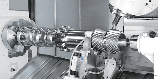 Мазак - 36 години опит при иновационните многофункционални машини