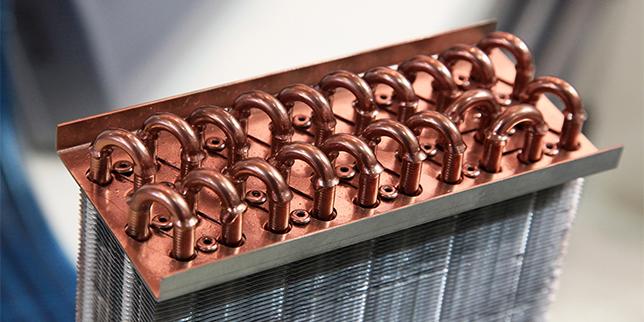 Превантивна поддръжка на индустриални топлообменници – част II