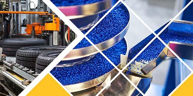 Секторен анализ на производството на пластмаси в България по данни от 2021 г. от Мозайка