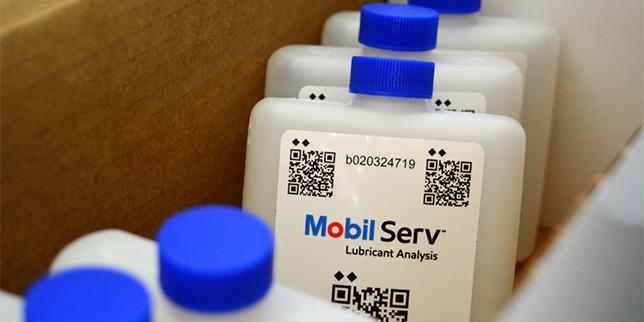"""Mobil ServSM - """"кръвен тест"""" за здравето на индустриалното оборудване"""