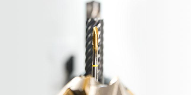 Новости при инструментите за металообработващи машини