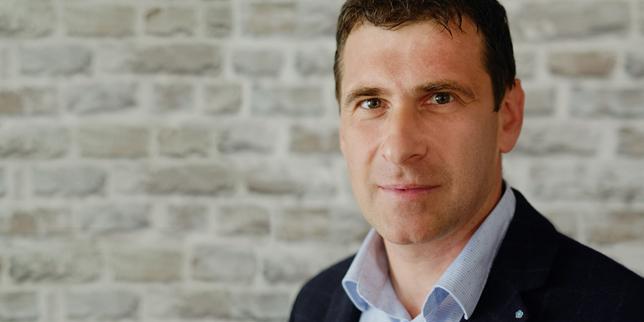 ГЕ Солюшънс, Евгени Дрехаров: Вярваме в потенциала на българското производство