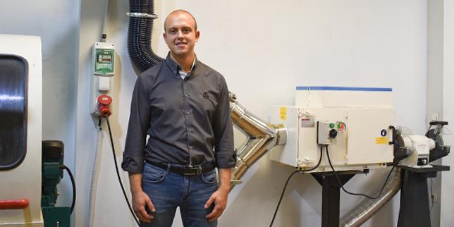 Инж. Христо Биндев: Решенията, които Хенлих предлага, удължават експлоатационния живот на CNC машините