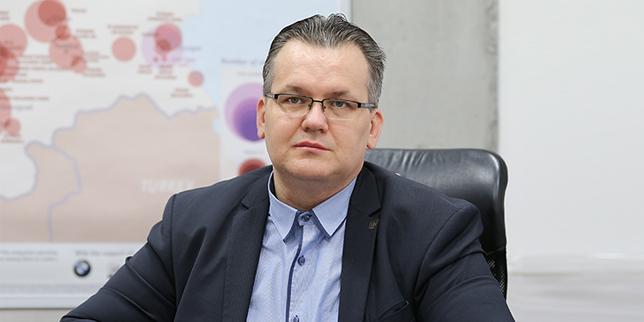 Аутомотив Клъстер България, арх. Любомир Станиславов: Автомобилната индустрия се превърна в най-бързо развиващата се у нас
